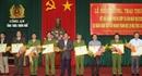 Khen thưởng Ban chuyên án và các đơn vị phá vụ cướp ngân hàng BIDV tại Huế