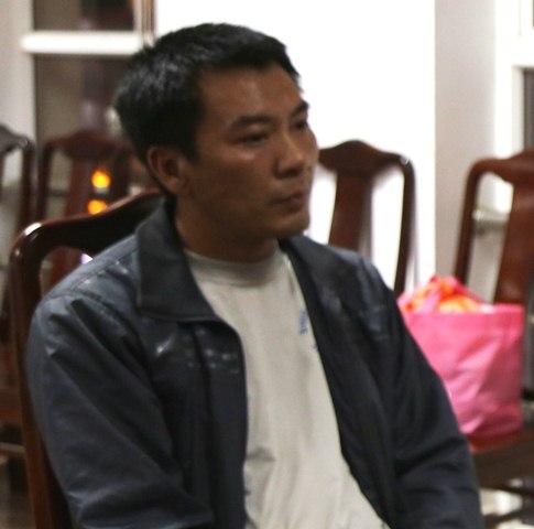 Đối tượng giết người ra đầu thú sau hơn 1 thập kỷ lẩn trốn ở Lào