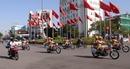Ra quân trấn áp tội phạm, đảm bảo an toàn hoạt động APEC