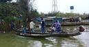Bé gái 4 tuổi nghi rơi xuống sông Hương mất tích