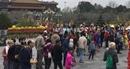 Hơn 117 ngàn du khách tham quan Di sản Huế trong dịp Tết
