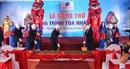 """Khởi công xây dựng tòa nhà VNPT tại khu """"đất vàng"""" TP Huế"""