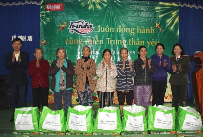 Tết đến sớm với người nghèo ở xứ Huế - Ảnh minh hoạ 5