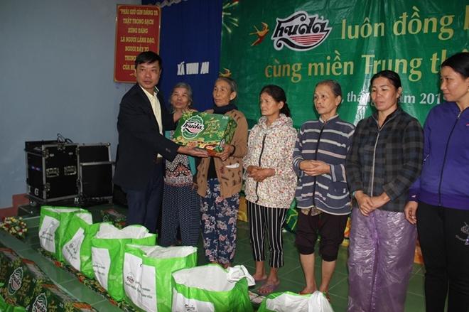 Tết đến sớm với người nghèo ở xứ Huế - Ảnh minh hoạ 3