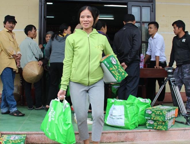 Tết đến sớm với người nghèo ở xứ Huế - Ảnh minh hoạ 6