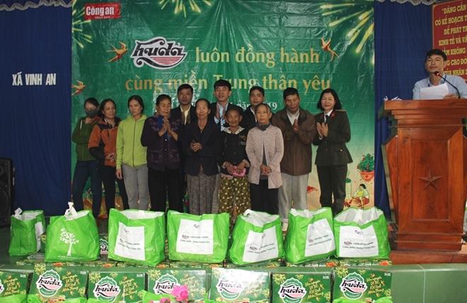 Tết đến sớm với người nghèo ở xứ Huế - Ảnh minh hoạ 7