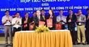 Tỉnh Thừa Thiên – Huế ký kết hợp tác chiến lược với nhiều doanh nghiệp lớn