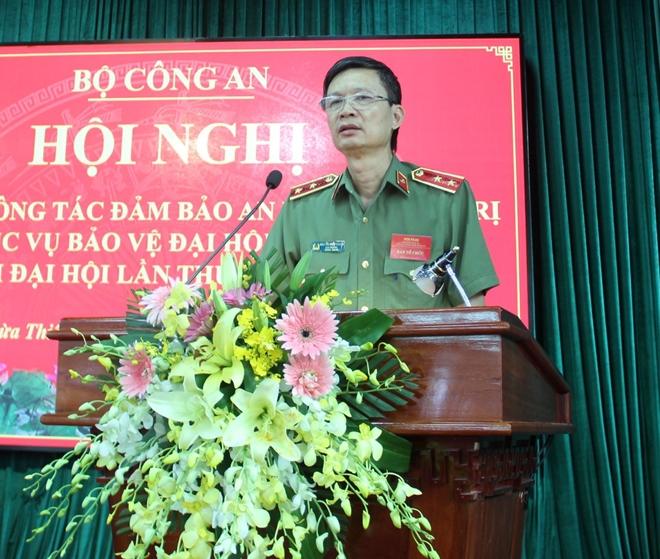Đảm bảo An ninh chính trị nội bộ phục vụ bảo vệ Đại hội Đảng các cấp - Ảnh minh hoạ 4