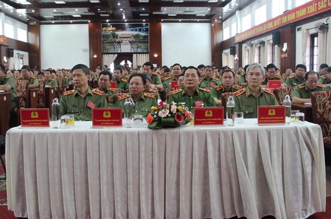 Đảm bảo An ninh chính trị nội bộ phục vụ bảo vệ Đại hội Đảng các cấp - Ảnh minh hoạ 2
