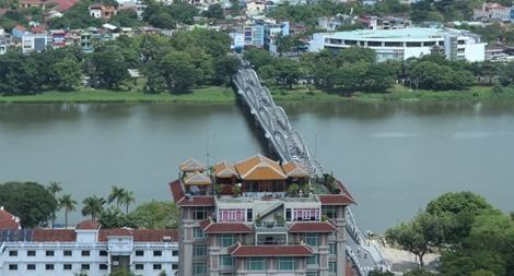 Mục tiêu đến năm 2025, Thừa Thiên Huế sẽ trở thành TP trực thuộc Trung ương
