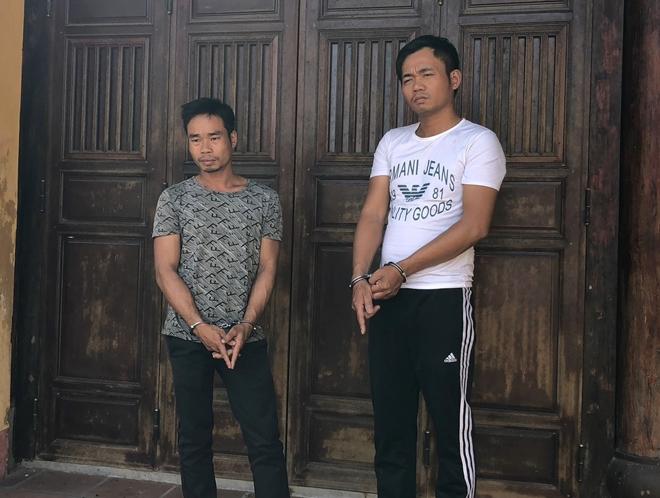 Viết thư cảm ơn Công an bắt giữ đối tượng trộm cổ vật Đại Hồng Chung - Ảnh minh hoạ 3