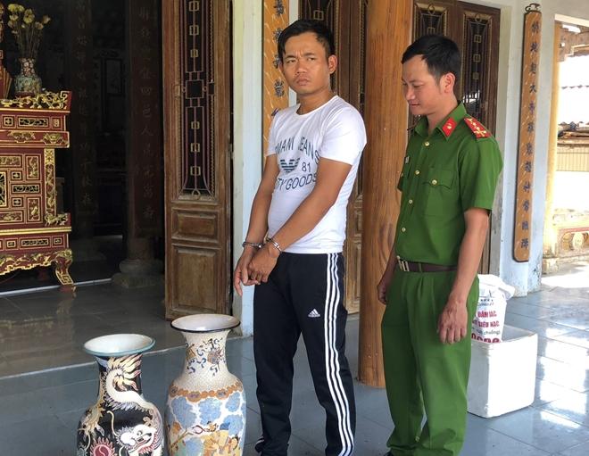 Viết thư cảm ơn Công an bắt giữ đối tượng trộm cổ vật Đại Hồng Chung - Ảnh minh hoạ 4