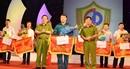 Chung kết hội thi tuyên truyền viên giỏi về PCCC TP Hải Phòng