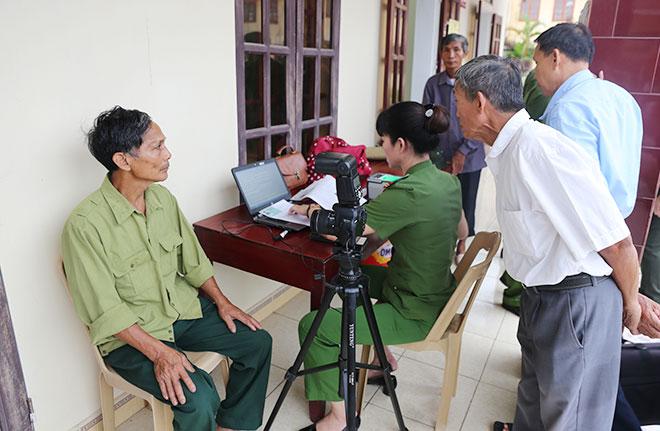 Đoàn Thanh niên Công an tỉnh Nam Định với nhiều hoạt động ý nghĩa