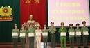 Công an tỉnh Bắc Kạn tổ chức khen thưởng