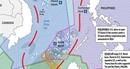 Cảnh báo chiến thuật mới của Trung Quốc ở Biển Đông1