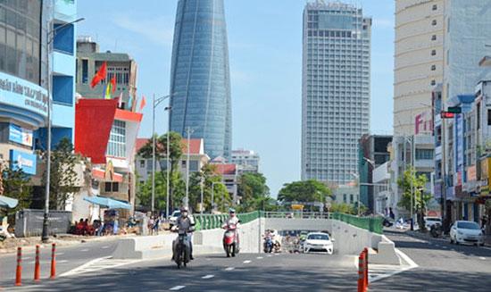 Đảm bảo trật tự an toàn giao thông trong Tuần lễ Cấp cao APEC 2017