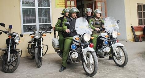 Cảnh sát 113 kể chuyện giữ bình yên trên phố