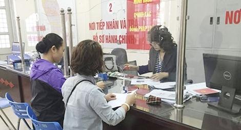 Bài cuối: Cơ sở dữ liệu quốc gia về dân cư dần thay thế nhiều loại giấy tờ cá nhân