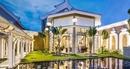 InterContinental Danang Sun Peninsula Resort làm nên lịch sử World Travel Awards