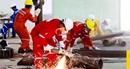 Hội thi Tay nghề Dầu khí lần thứ V: 227 thí sinh tham gia thi 11 nghề