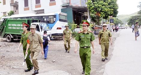 Công an tỉnh Hà Nam: Xây dựng mới các mô hình giữ ANTT tại cơ sở