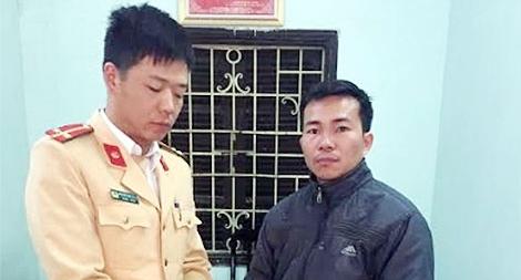 Nhận lại điện thoại sau 2 ngày bị mất tại Hà Nội