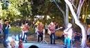 Giới thiệu văn hóa du lịch Điện Biên tại phố đi bộ Hà Nội
