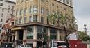 Khách sạn xây vượt tầng bị phạt hơn 600 triệu đồng