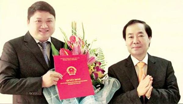Sở Nội vụ Hải Phòng chưa tham mưu cho UBND TP xin ý kiến Bộ Nội vụ về việc thống nhất tiếp nhận ông Vũ Đình Duy.