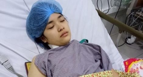 Hãy giúp đỡ nữ sinh lớp 7 bị mắc bệnh viêm cơ tim