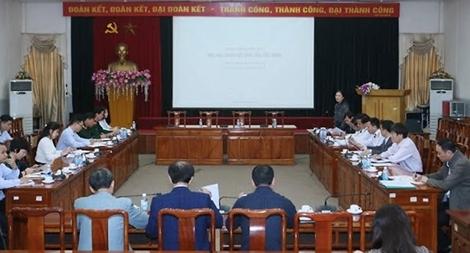 """Vận động ủng hộ xây dựng """"Nhà Đại đoàn kết các dân tộc Việt Nam"""" trên huyện đảo Trường Sa"""