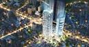 Cất nóc FLC Twin Towers, tòa chung cư cao nhất Hà Nội