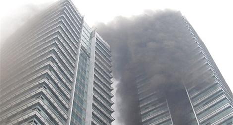 Chung cư bắt buộc phải mua bảo hiểm cháy nổ từ 15-4