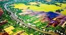 Điều chỉnh quy hoạch sử dụng đất tại Thái Nguyên, Cần Thơ, Tây Ninh