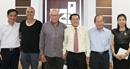 Sao Mai hợp tác với Israel thành lập Trung tâm nghiên cứu giống thủy sản Công nghệ cao