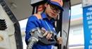 Giá xăng có thể giảm mạnh