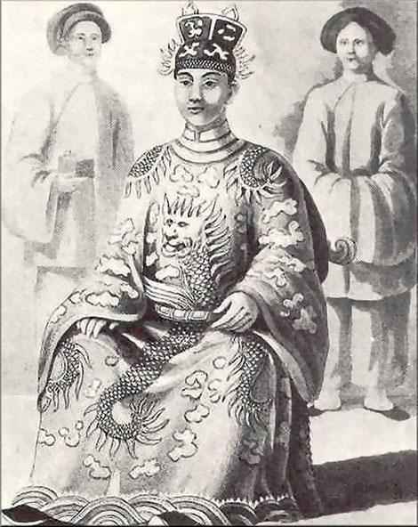 Minh Mạng, bậc minh quân lỡ làng