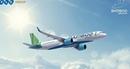 Đồng phục tiếp viên Bamboo Airways do nhà thiết kế Công Trí thực hiện