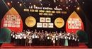 Vietnam Airlines lọt Top 10 nhãn hiệu nổi tiếng nhất Việt Nam năm 2018