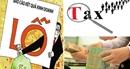 Nhiều DN ở TP Hồ Chí Minh nợ thuế hơn 1.556 tỷ đồng