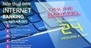 Nộp thuế điện tử 24/7: Agribank hỗ trợ tối đa người nộp thuế