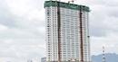 Lập lại phương án phá dỡ 3 tầng tại một tổ hợp cao ốc ở Nha Trang