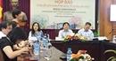 Công bố 11 giám khảo của LHP quốc tế Hà Nội 2018