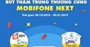 MobiFone NEXT, xài là có quà