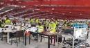 Công ty CP sản xuất hàng thể thao MXP vì quyền lợi của 15 nghìn lao động