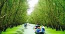 Sao Mai Trà Sư xúc tiến du lịch sinh thái