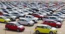 Việt Nam chi 1,8 tỷ USD nhập ôtô năm 2018
