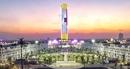 Khánh thành toà tháp 45 tầng cao nhất khu vực Đông Bắc Bộ