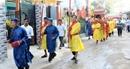 Lễ hội cầu ngư của ngư dân vùng biển Quảng Nam